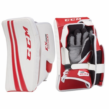 CCM 400 Senior Hockey Goalie Blocker