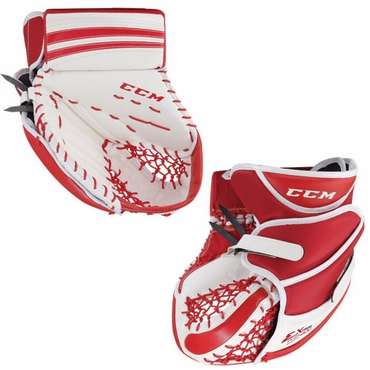 CCM 400 Youth Hockey Goalie Catcher