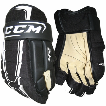 CCM 4R Junior Hockey Gloves