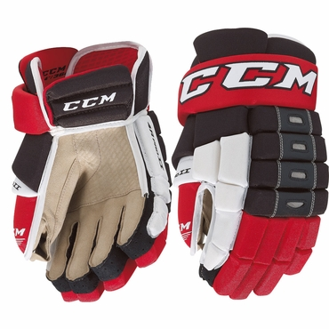 CCM 4R Pro II Junior Hockey Gloves