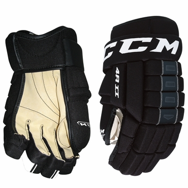 CCM 4R Youth Hockey Gloves