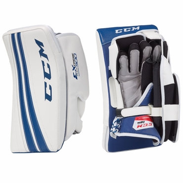 CCM 500 Intermediate Hockey Goalie Blocker