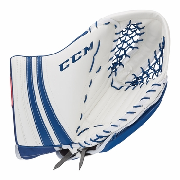 CCM 500 Intermediate Hockey Goalie Catcher