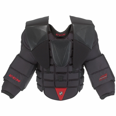 CCM 500 Senior Hockey Goalie Chest & Arm Protector