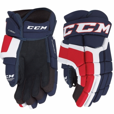CCM C200 Youth Hockey Gloves