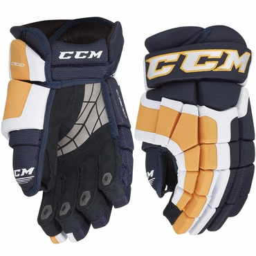 CCM C300 Junior Hockey Gloves