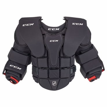 CCM CL 500 Goalie Chest and Arm Protector - Senior