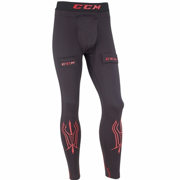 CCM Compression Hockey Pants - Senior