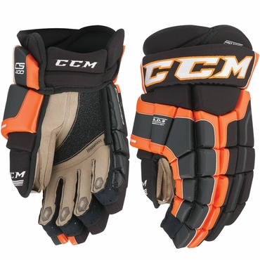 CCM CS 400 Junior Hockey Gloves