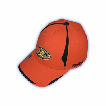 CCM CTN14Z Second Season Hockey Hat - Anahiem Ducks - Senior