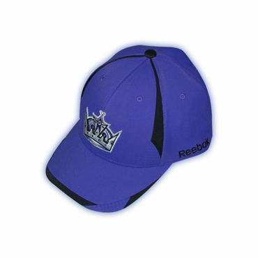 CCM CTN14Z Second Season Senior Hockey Hat - Los Angeles Kings