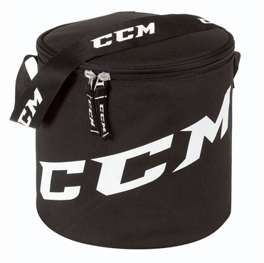 CCM Hockey Puck Bag