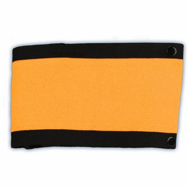 CCM Hockey Referee Jersey Arm Band
