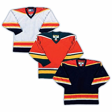 CCM/KOHO 15000 NHL Gamewear Hockey Jersey - Florida Panthers