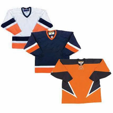 CCM/KOHO 15000 NHL Gamewear Hockey Jersey - New York Islanders