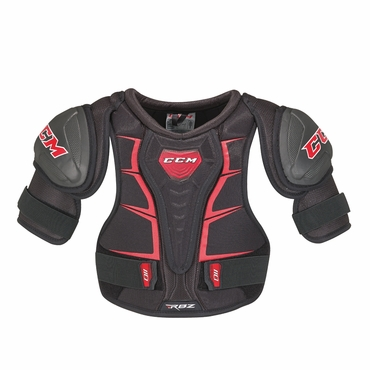 CCM RBZ 110 Hockey Shoulder Pads - Senior