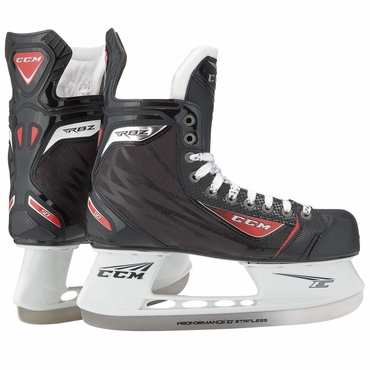 CCM RBZ 50 Youth Ice Hockey Skates