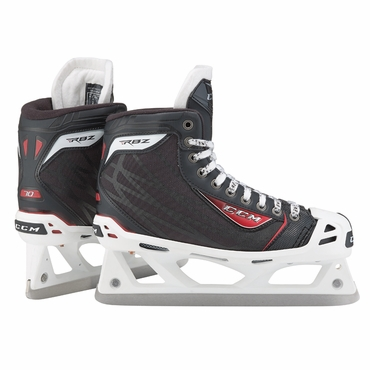 CCM RBZ 70G Ice Hockey Goalie Skates - Senior