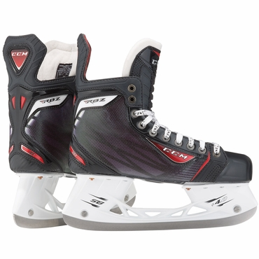 CCM RBZ 80 Senior Ice Hockey Skates