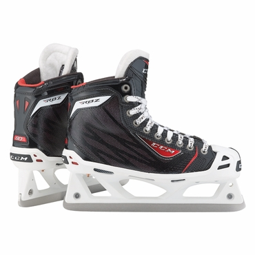 CCM RBZ 80G Ice Hockey Goalie Skates - Senior