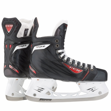 CCM RBZ Youth Ice Hockey Skates