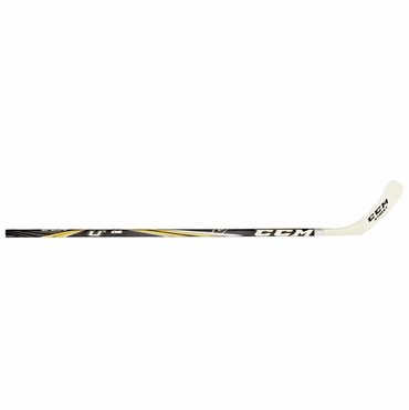 CCM U+02 Youth Wood Hockey Stick