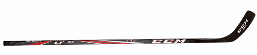 CCM U+ 04 Junior Hockey Stick