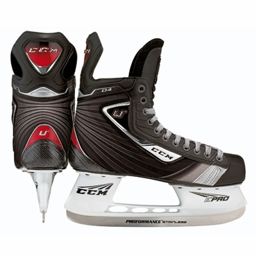 CCM U+ 04 Senior Ice Hockey Skates