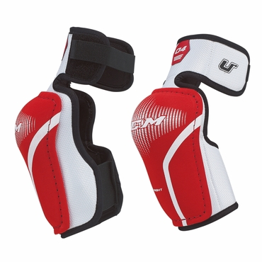 CCM U+04 Youth Hockey Elbow Pads