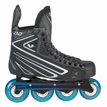 CCM V02 Junior Inline Hockey Skates