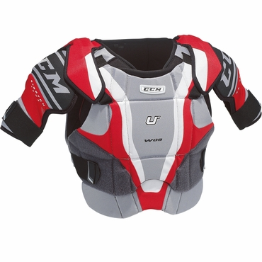CCM U+W09 Hockey Shoulder Pads - Women