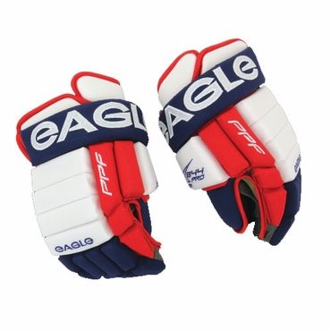 Eagle PPF X844 Senior Hockey Gloves