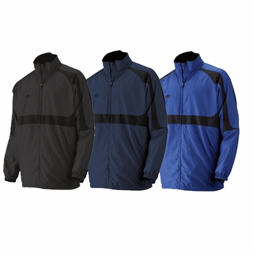 Easton Accuracy Youth Hockey Warm Up Jacket - 2010