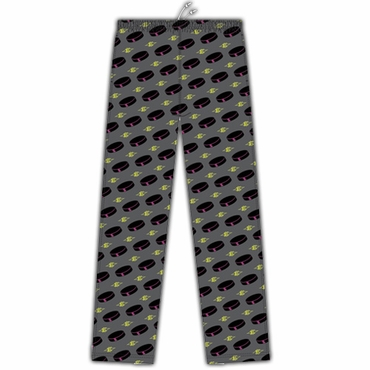 Easton Allover Print Senior Hockey Pants