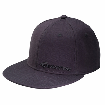 Easton Black Out Hockey Hat - Senior
