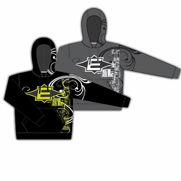 Easton CitySkate Senior Hockey Hoodie