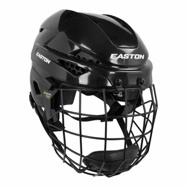 Easton E200 Youth Hockey Helmet w/Cage