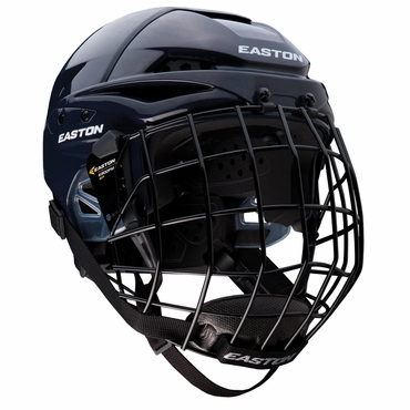 Easton E300 Hockey Helmet w/Cage