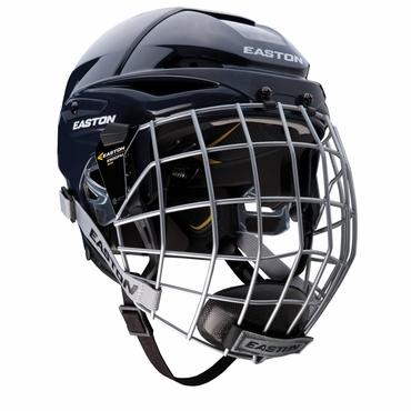 Easton E400 Senior Hockey Helmet w/Cage