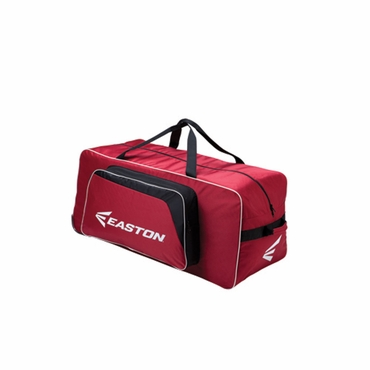 Easton E500 Wheeled Senior Hockey Equipment Bag - Large - 40 Inch