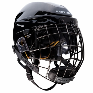 Easton E700 Hockey Helmet w/Cage