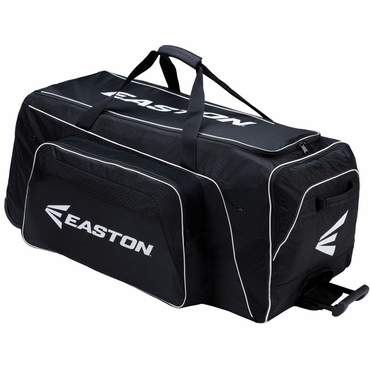 Easton E700 Wheeled Hockey Equipment Bag - Junior