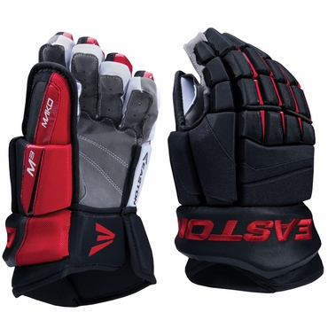 Easton Mako M3 Senior Hockey Gloves