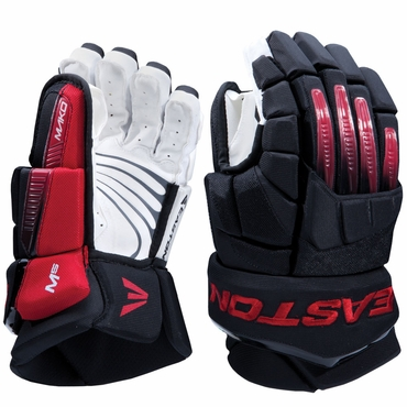 Easton Mako M5 Senior Hockey Gloves