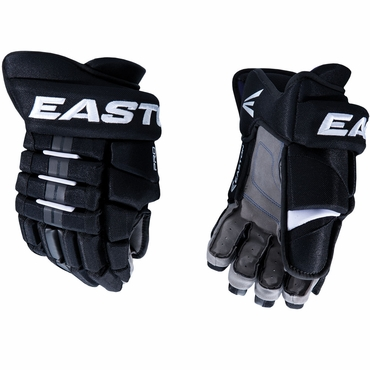 Easton Pro Hockey Gloves - Junior