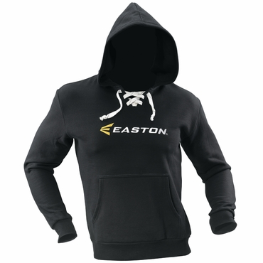 Easton Pro Senior Lace Up Hockey Hoodie