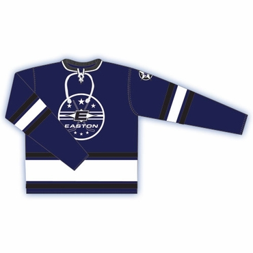 Easton Retro Top 3 Senior Hockey Sweater
