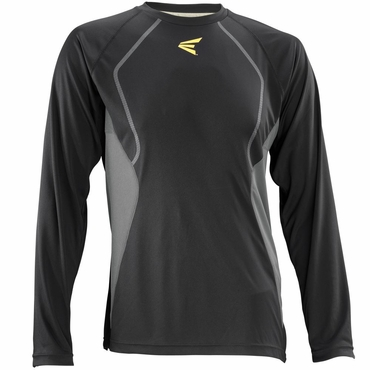 Easton RS Long Sleeve Hockey Shirt - Senior
