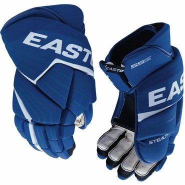Easton Stealth 55S II Junior Hockey Gloves
