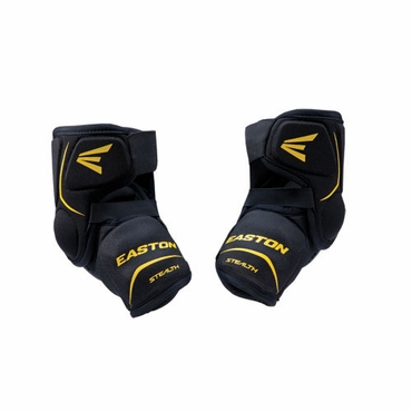 Easton Stealth 55S II Senior Hockey Soft Elbow Pads